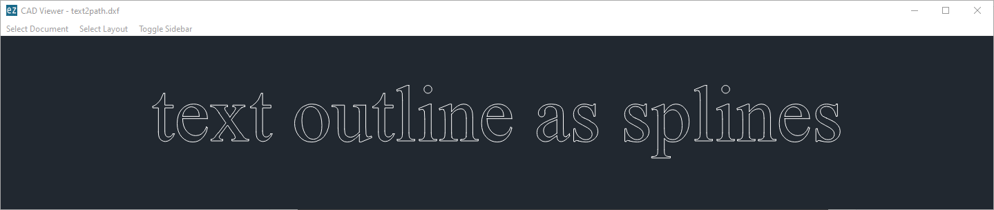 text-outline-as-splines